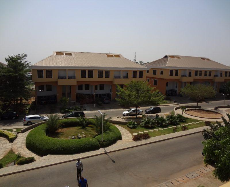 Dalhatu Bayero Estate, Abuja